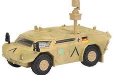 """Fennek Char """"ISAF«/ Type No.» 452624900 Schuco 1:87"""