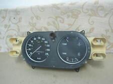 NOS OEM FORD CAPRI Mk1 FACELIFT 1600L XL 1300 L INSTRUMENTS CLOCKS CLUSTER