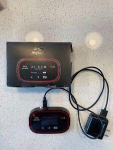 Good - Novatel Jetpack MiFi 551OL - (Verizon) 4G LTE Mobile WiFi Hotspot BOXED
