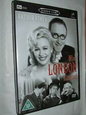 MISS LONDON LIMITED  DVD Arthur Askey