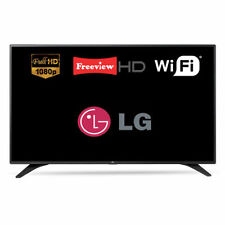 LG LCD TVs with Wi-Fi Enabled and Internet Browsing