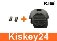 carcasa para llaves para NISSAN ALMERA TINO PRIMERA MICRA X-TRAIL + 2x botón