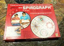 VTG 1968 Kenner's Spirograph complete
