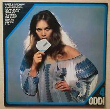 """GIANNI ODDI 4 LP 12"""" 1974 Jazz, Funk / Soul, Pop EX+"""