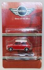 Coches, camiones y furgonetas de automodelismo y aeromodelismo Mini Mini Cooper escala 1:43