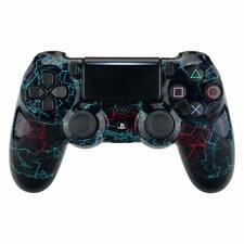 Glossy Neon Ps4 Custom UN-MODDED Controller Exclusive Design CUH-ZCT2