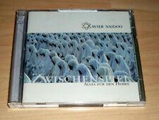 CD Album - Xavier Naidoo - Zwischenspiel Alles für den Herrn : Wo willst du hin
