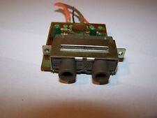 Pioneer Sx-1250 Sx-1050 Mic Jack Assembly Awx-097