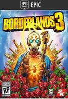 Borderlands 3 Standard Edition PC🔥Game  Activation🔥Region Free🔥Preorder Bonus
