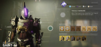 Trials Of Osiris Flawless Passage + bounties PS4/XBOX/PC
