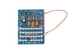Velleman MLP102 MadLab ELECTRONIC KIT - 1-2-3