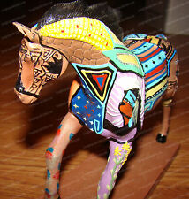 INDIAN SUMMER (Trail of Painted Ponies by Westland, 12266) 1E/1,781