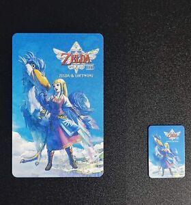 Zelda loftwing Skyward Sword HD Amiibo Card NFC tag card