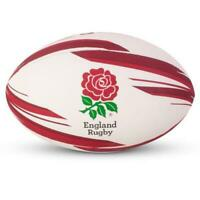 Official ENGLAND RFU Rugby Ball Size 5