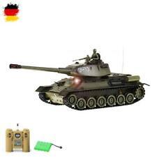RC ferngesteuerter Russischer T-34 Panzer, 1:28 Modell,Militär-Fahrzeug m. Sound