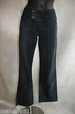 JEANS  MARITHE FRANCOIS GIRBAUD PANTALON/PANT/TROUSER TAILLE 34/36 BE