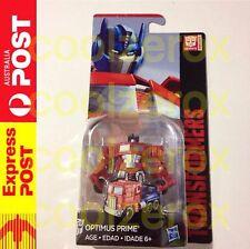 Aus Seller - Transformers Optimus Prime G1 Classic Legion Class Hasbro - NEW
