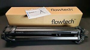 Sachtler Flowtech 75 Carbon Fiber Tripod