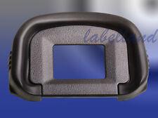 Eoilleton de viseur EG Pour Canon EOS 1D Mark III IV, 5D Mark III IV, 5 DS 5D R, 7D, 1D X, 1D C