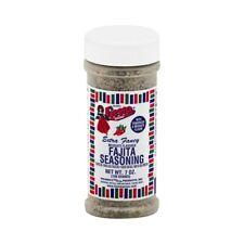 Bolner's Fiesta Brand Extra Fancy Mesquite Flavored Fajita Seasoning