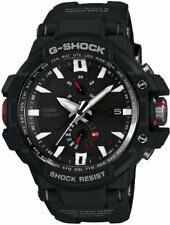 New CASIO GW-A1000-1AJF G-SHOCK SKY COCKPIT Men's Watch Japan Model GW-A1000-1A