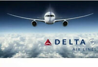 100$ Delta Airlines Gift card 22% Off Email/physical Delivery Only!