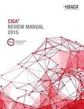 Cisa Review Manual  - by ISACA