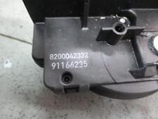 RENAULT TRAFIC DOOR/BOOT/GATE LOCK LEFT FRONT DOOR LOCK, X83, 04/04-12/14 820004