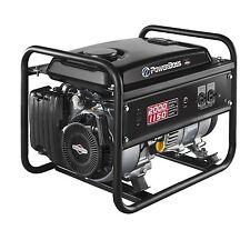 PowerBoss Portable Generator 1150 Watt Briggs and Stratton Engine #30627