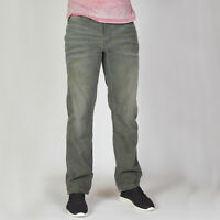 Levi's 514 Straight leg Agraba Herren stretch grau Jeans