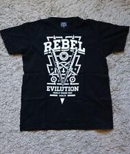 Rebel Rockers Shirt T-Shirt Skate