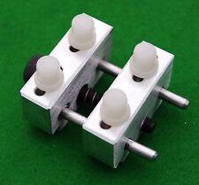 Aluminium Boîtier de Montre SUPPORT-Horloger/horlogerie réparation