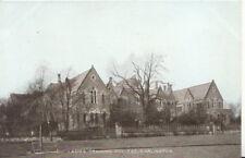 Durham Postcard - Ladies Training College - Darlington - Ref 2713A