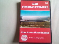 Der Fussballtempel - Eine Arena für München (2005) Ein Leben für den FC Bayern