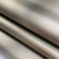 Fat Quarter Adhesive RFID Cloth//Fabric Stop identity theft 25 inchx25 inch