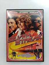 Silver Streak - Gene Wilder DVD
