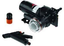 Johnson Pump Aqua Jet Washdown Pumps 5.2GPM 12 Volts 5bar 7psi 10-13407-07 MD