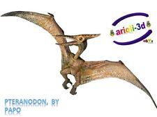 PAPO PTERANODON DINOSAURS NEW 55006 JURASSIC WORLD DINOSAURES FLYING DINOSAUR