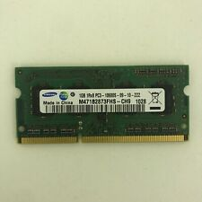 Samsung 1gb 1Rx8 PC3 - 10600S 09 10 ZZZ DDR3 Laptop Netbook RAM