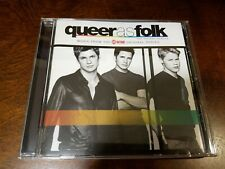 Various Artists : Queer as Folk: The Second Season CD