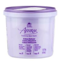 Avlon Affirm Creme Relaxer Normal 4 lbs