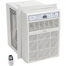 Casement Window Air Conditioner 8, 000 BTU 115V with Remote