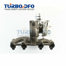 New turbo chargeur GT1749V Ford Galaxy 1.9 TDI AUY AJM 85 KW - 713673 038253019N