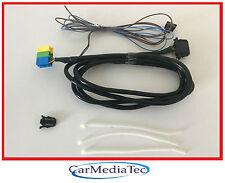 Original VW Nachrüstung CD Wechsler-Kabel Audi  ISO 3B0051592B Passat Kabelsatz