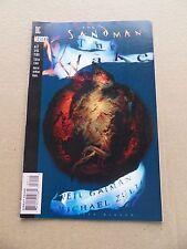 Sandman  71 . Michael  Zulli  Art -  DC / Vertigo 1995 -  VF