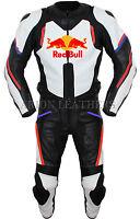 EV Motorcycle / Motorbike 2Pcs Leather  Suit - new design