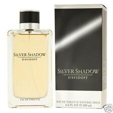 Davidoff Silver Shadow Eau De Toilette 100 ml (man)