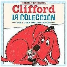 Clifford: La Coleccion: (Spanish Language Edition of Clifford Collection) (Hardb