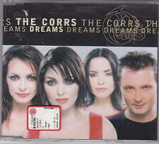 THE CORRS - dreams CD single
