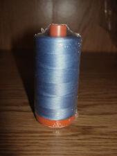 #2725~AURIFIL MACHINE QUILT &SEW 100% COTTON THREAD~MEDIUM BLUE~50 WT